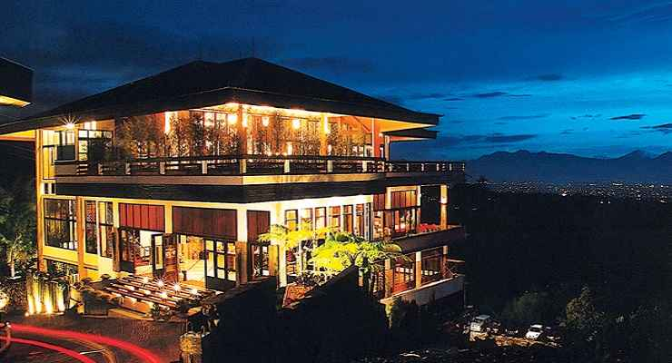 Sierra Bandung