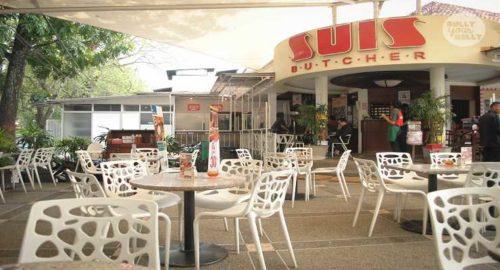 Suis Butcher Steak House Bandung