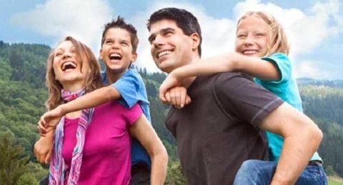 Tempat Wisata Anak dan Keluarga di Lembang Bandung