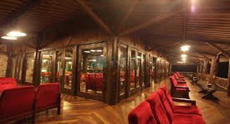 Restoran Dulang Resort & Resto