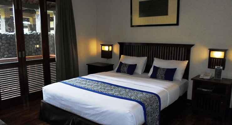Hotel Dago Highland Resort