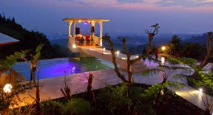 Dulang Resort & Resto