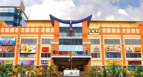 Bandung Trade Center BTC
