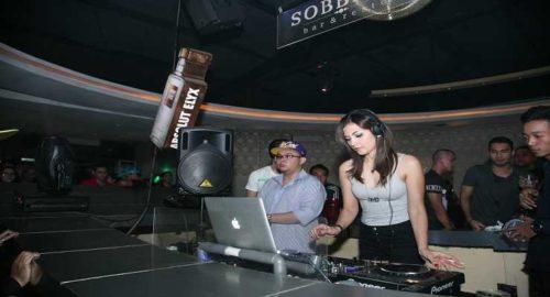 Sobbers Bandung Bar Resto