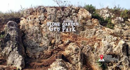 Stone Garden Padalarang