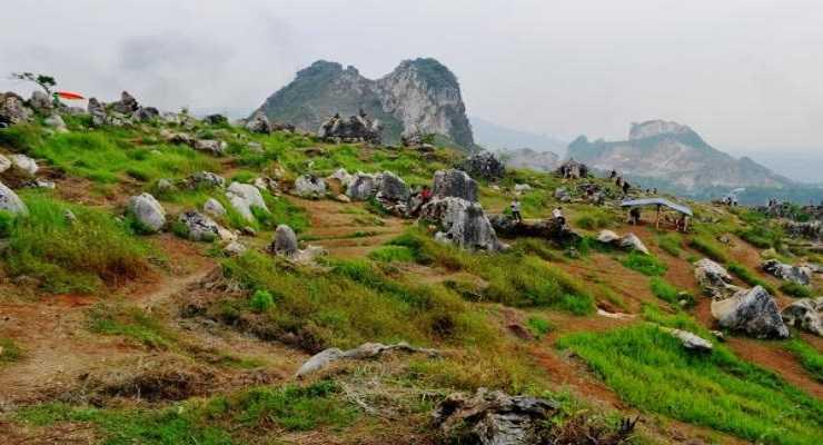 Stone-Garden-Padalarang