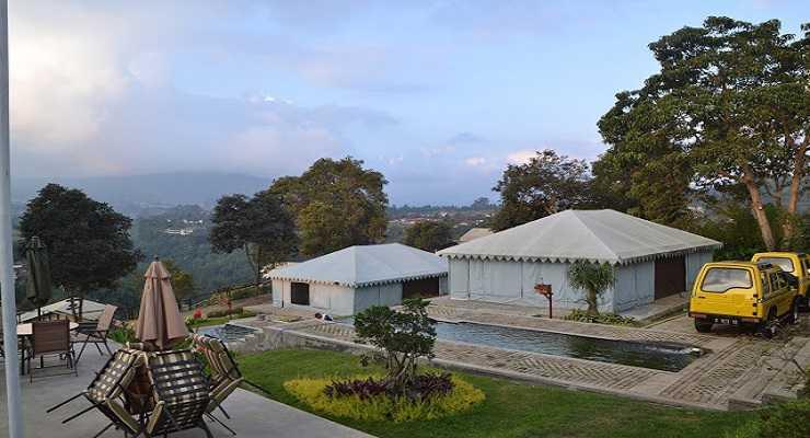 Trizara Resort Lembang Bandung