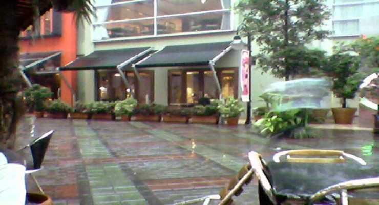 Rumah Kopi Bandung