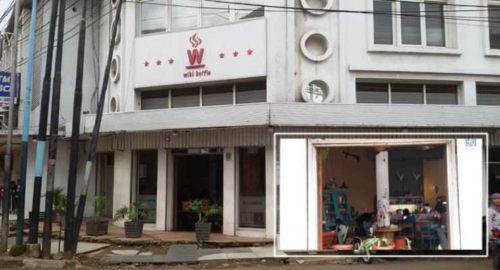 Wiki Koffie Braga Bandung