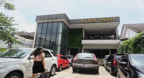 Baker Street Bandung