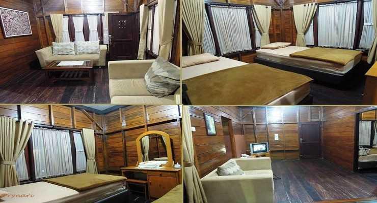 Cikole Jayagiri Resort Eksotisme Lembang