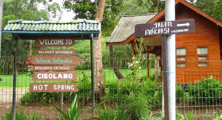 Cibolang Pangalengan Bandung