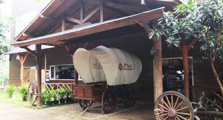 De Tuik Bandung