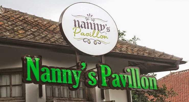 Nanny's Pavillon Bandung