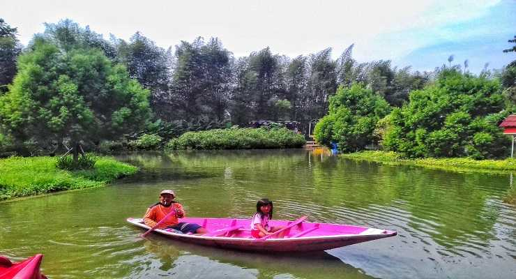Sejarah Kampung Tulip Jl Pasir Pogor Ciwastra Bandung