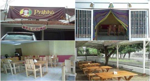 Prabhu Curry House
