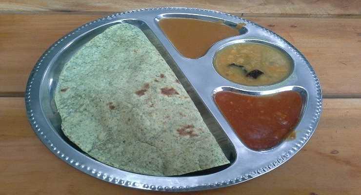 Menu Prabhu Curry House