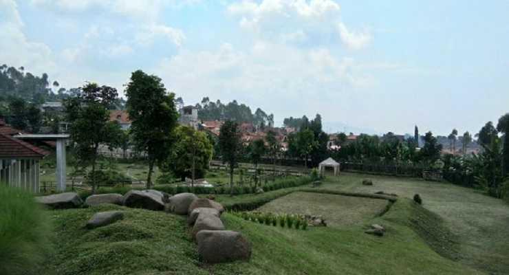 Tempat Wisata di Ciwidey Bandung Selatan Taman Kelinci