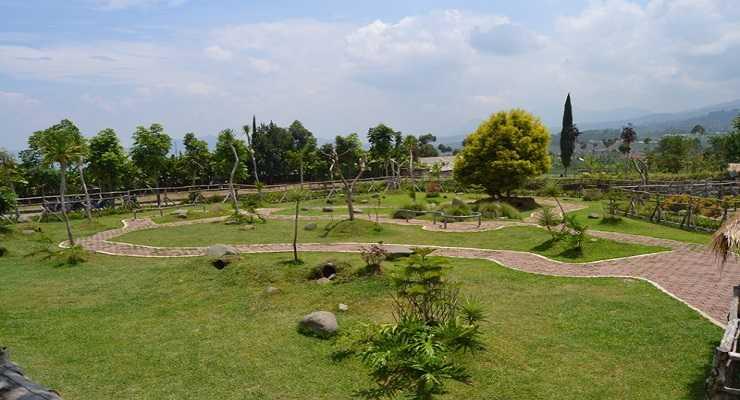 Taman Kelinci Ciwidey