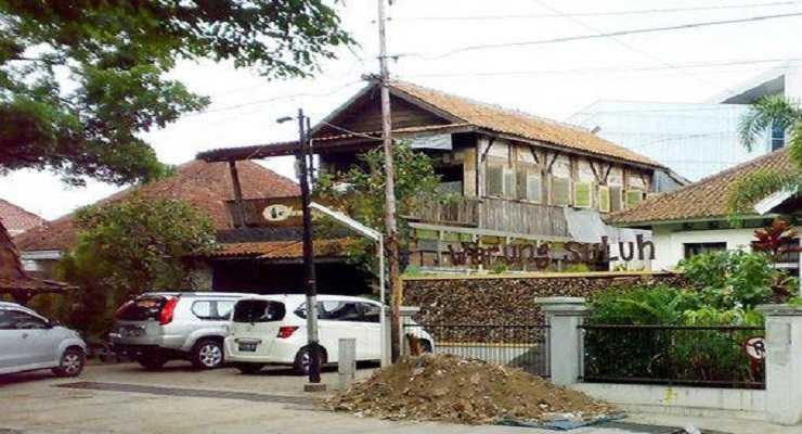 Warung Suluh Bandung