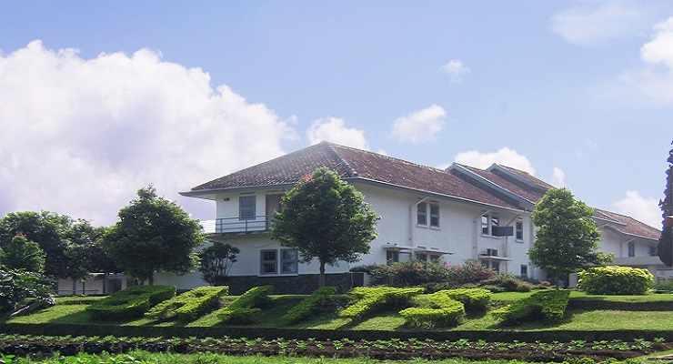 Balitsa Lembang Bandung