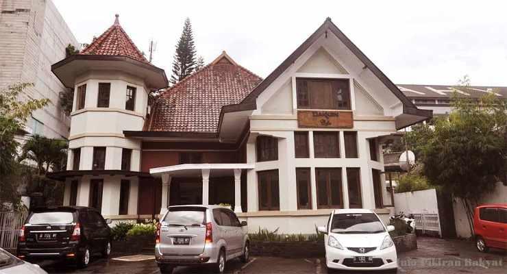 Dakken Bandung