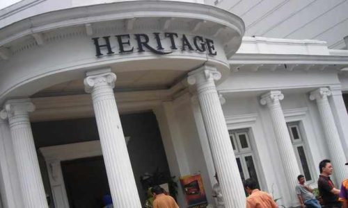 Heritage The Factory Outlet