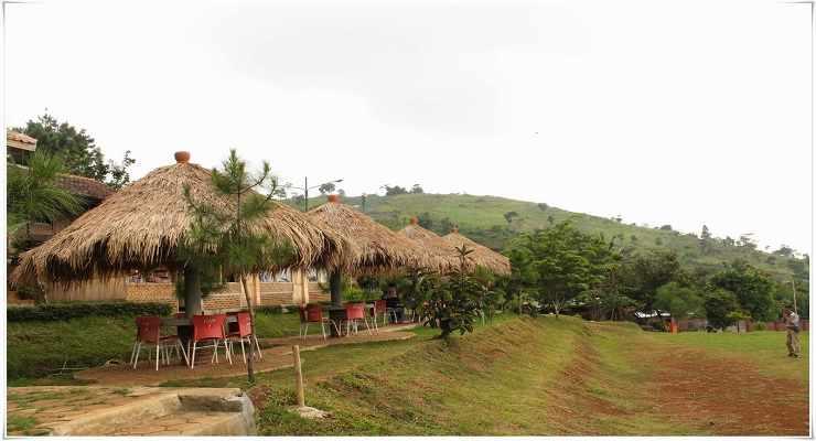 Manglayang Jungle Place