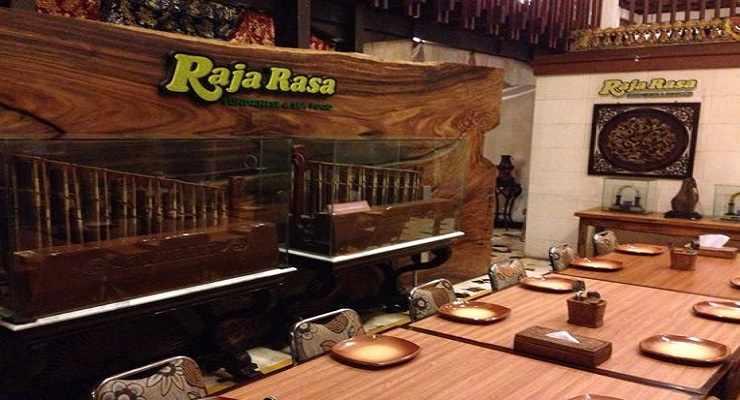 Raja Rasa Bandung