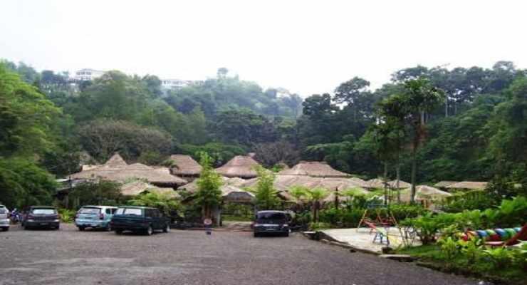 Saung Wargi Lembang