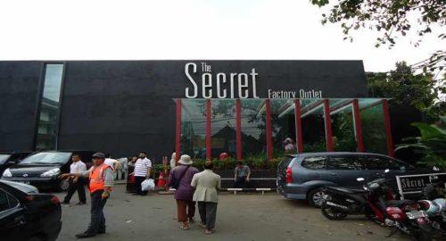 The Secret Factory Outlet