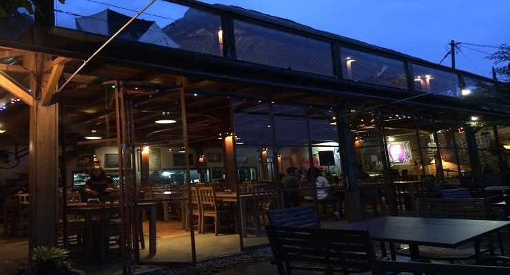 Warung Laos Bandung