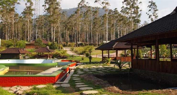Emte Highland Resort Ciwidey