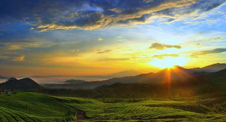 Geo Culture Trek Lembang Bandung
