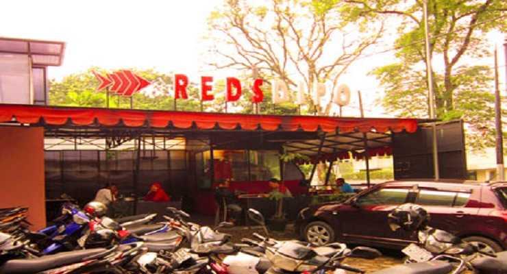 Reds Dipo Bandung