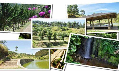 D'CAMP Cibodas Alam Madani Park Lembang