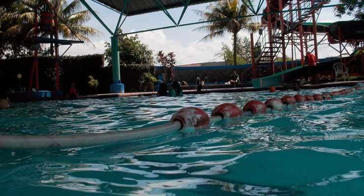 Tempat Wisata Outbound Anak di Edukidzment Bandung