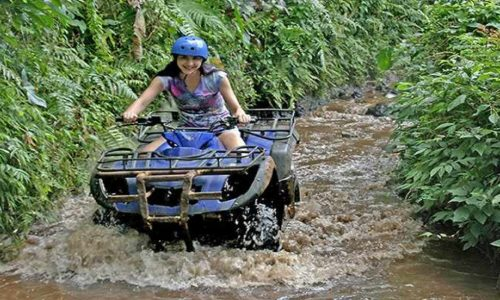 Paket Outbound ATV Bandung