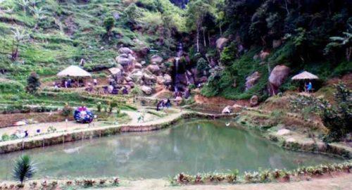 Bukit Tunggul Bandung