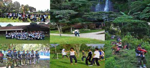 Natural Hill Lembang Bandung Cisarua