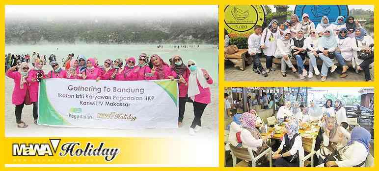 Sewa Bus Pariwisata Bandung dari Mawa Holiday Bandung Tour Travel