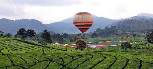 Tempat Wisata di Ciwidey Bandung Selatan