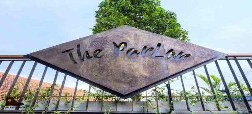 The Parlor Bandung