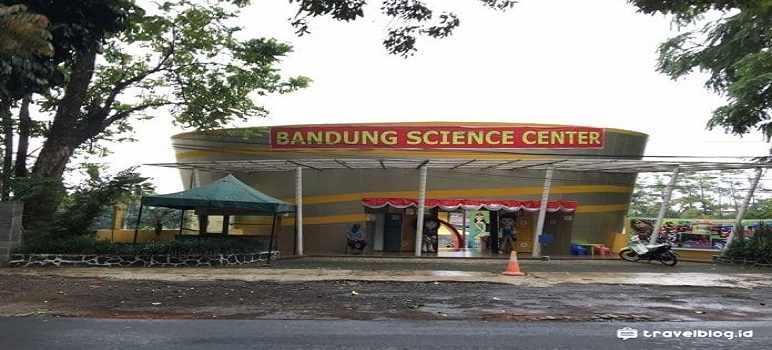 Bandung Science Center