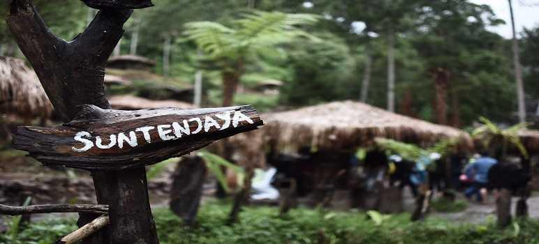 Desa Wisata Kampung Pasir Angling Suntenjaya Cibodas Bandung
