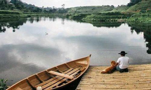 Taman Lembah Dewata Lembang Bandung