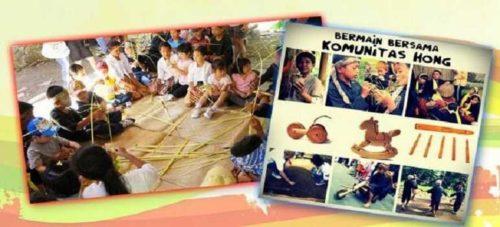 Komunitas Hong Dago Bandung