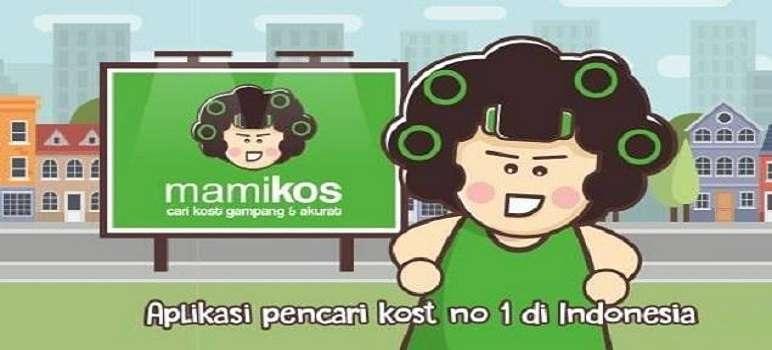 Kost Harian Bandung Dari Mamikos