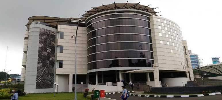 Museum Pendidikan Nasional UPI Bandung