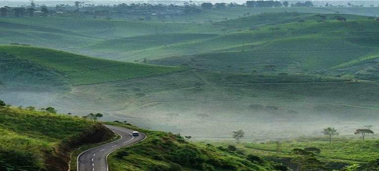 Wisata Pangalengan Kabupaten Bandung Selatan Jawa Barat